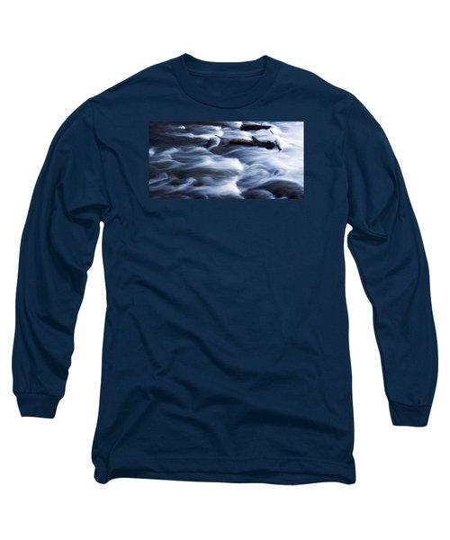 Cedar Creek Rapids Long Sleeve T-Shirt