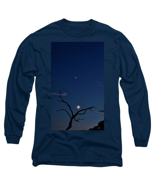 Celestial Alignment Long Sleeve T-Shirt