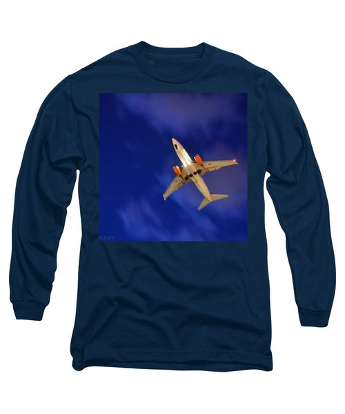 Cgh: Landing Authorized Long Sleeve T-Shirt