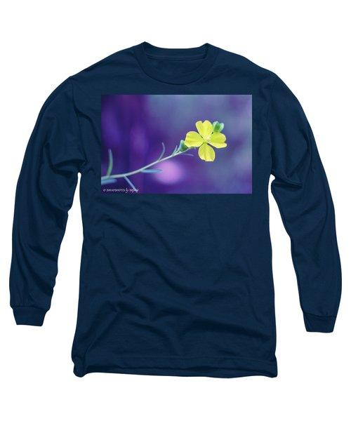 Cheer Up Buttercup Long Sleeve T-Shirt
