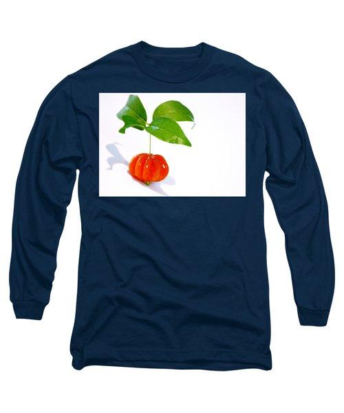 Cherry Long Sleeve T-Shirt