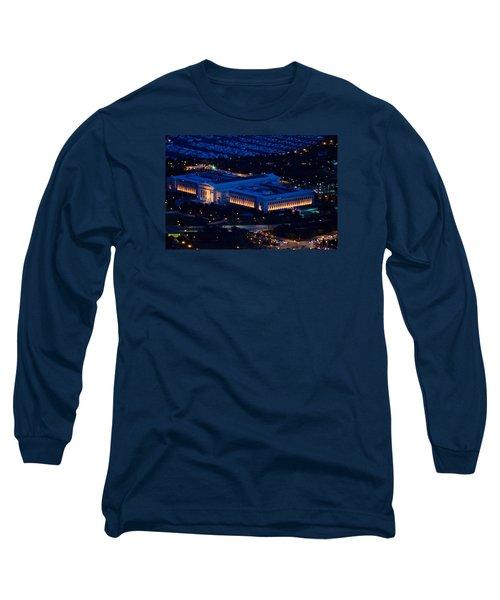 Chicago Field Museum Long Sleeve T-Shirt