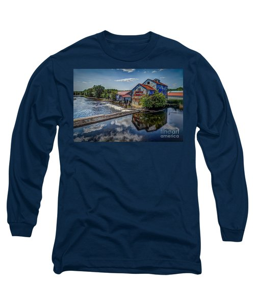 Chisolm's Mills Long Sleeve T-Shirt