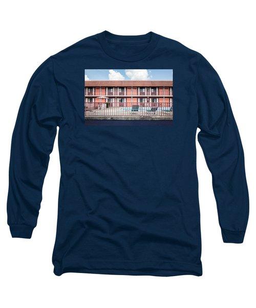 Chlorine Long Sleeve T-Shirt