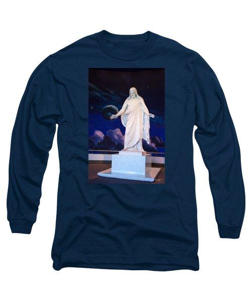 Christus Long Sleeve T-Shirt