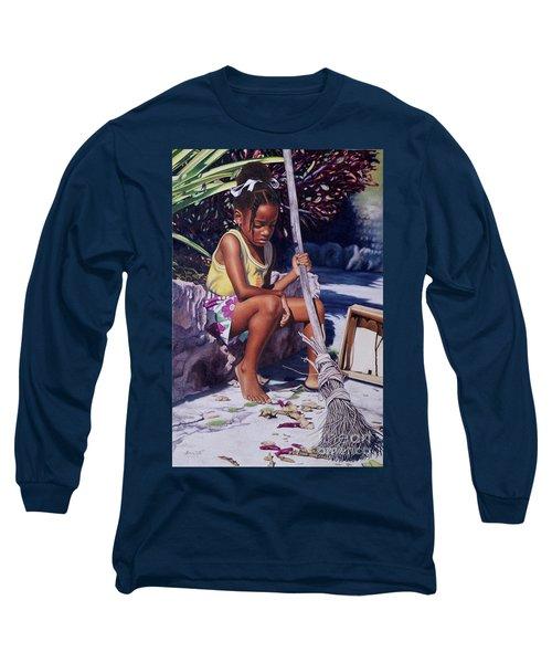 Cinderella II Long Sleeve T-Shirt