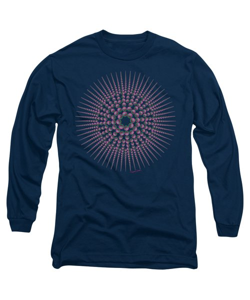 Circle Of My Eye Long Sleeve T-Shirt