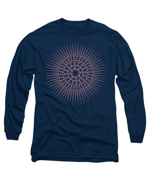 Circle Of My Eye Long Sleeve T-Shirt