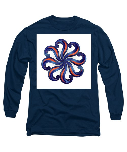 Circulosity No 2920 Long Sleeve T-Shirt