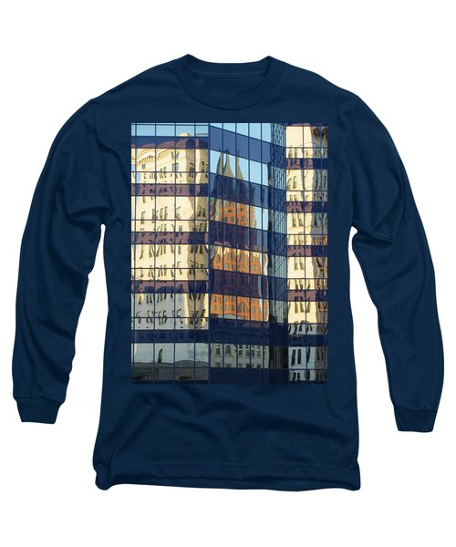 City Reflections 1 Long Sleeve T-Shirt