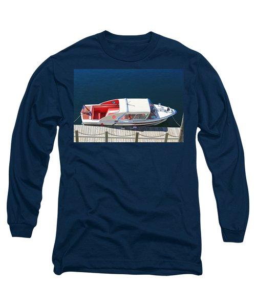 Classic Coronado  Long Sleeve T-Shirt