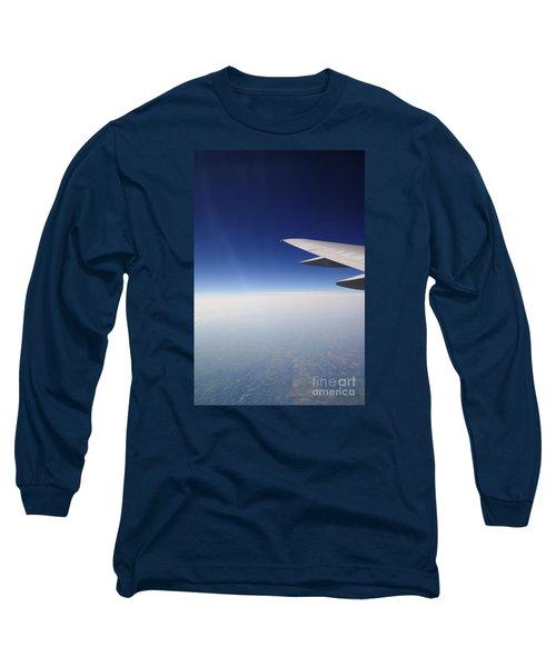 Climb Higher Long Sleeve T-Shirt