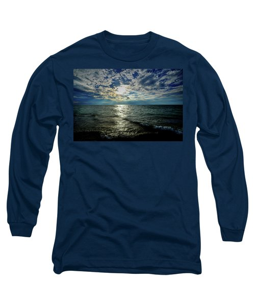 Close To Sunset... Long Sleeve T-Shirt