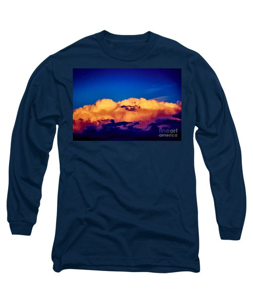 Clouds Vi Long Sleeve T-Shirt