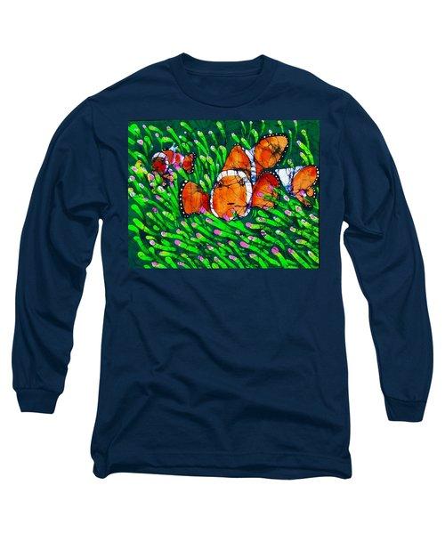 Clownfish II Long Sleeve T-Shirt