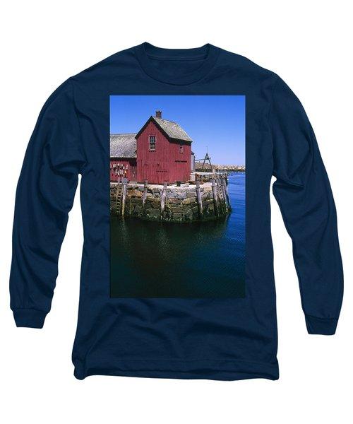 Cnrf0506 Long Sleeve T-Shirt
