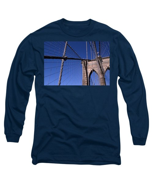 Cnrg0405 Long Sleeve T-Shirt