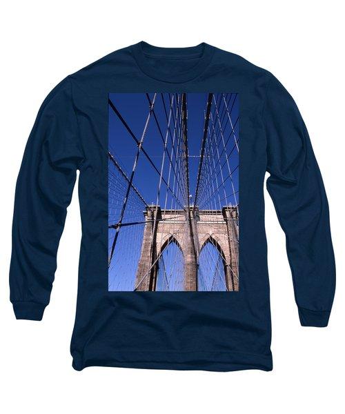 Cnrg0407 Long Sleeve T-Shirt