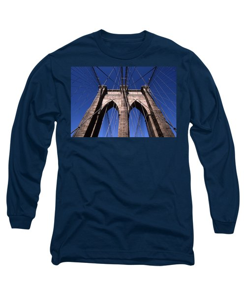 Cnrg0409 Long Sleeve T-Shirt by Henry Butz