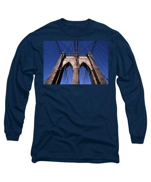 Cnrg0409 Long Sleeve T-Shirt