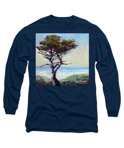 Coast Cypress Long Sleeve T-Shirt