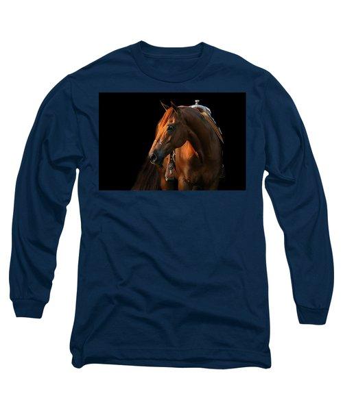 Cocoa Long Sleeve T-Shirt