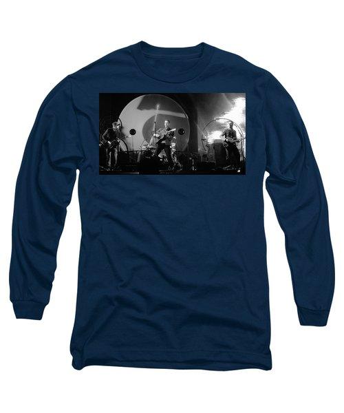 Coldplay12 Long Sleeve T-Shirt