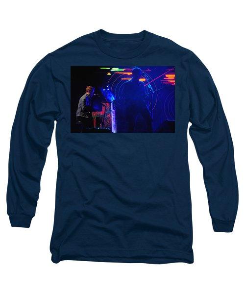 Coldplay2 Long Sleeve T-Shirt
