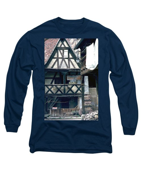 Colmar Long Sleeve T-Shirt
