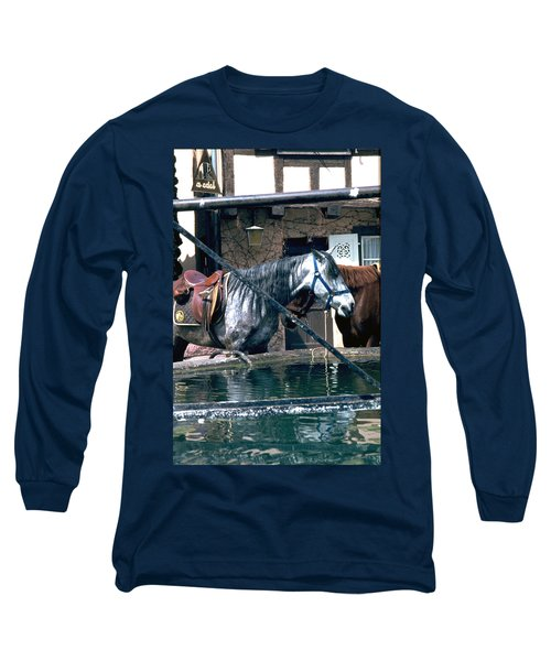 Colmar II Long Sleeve T-Shirt