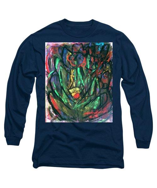 Color Life Long Sleeve T-Shirt