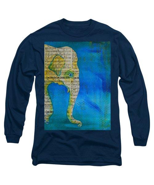 Come Rain Or Come Shine Long Sleeve T-Shirt