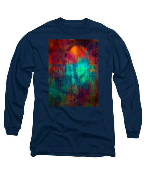 Confidence Long Sleeve T-Shirt