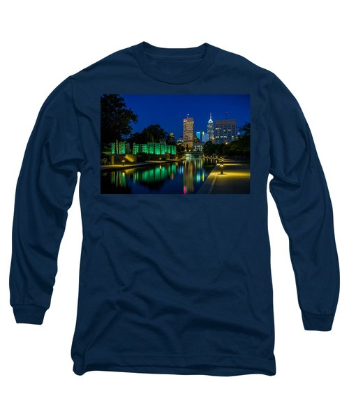 Congressional Medal Of Honor Memorial Long Sleeve T-Shirt