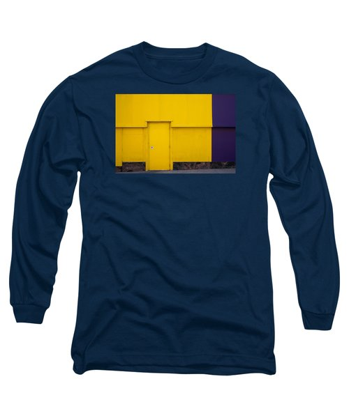 Long Sleeve T-Shirt featuring the photograph Contrasts In Color by Monte Stevens