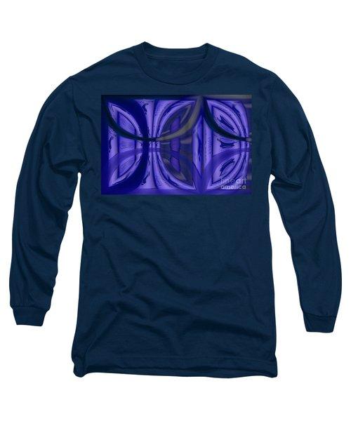 Cork Story Long Sleeve T-Shirt
