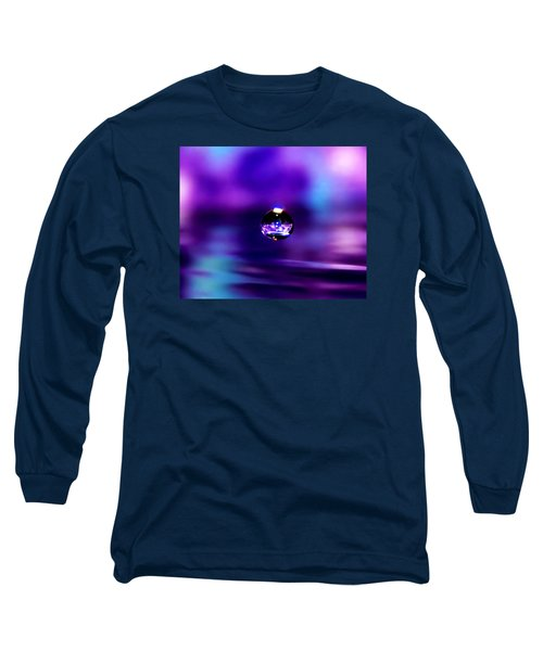 Cosmic Long Sleeve T-Shirt