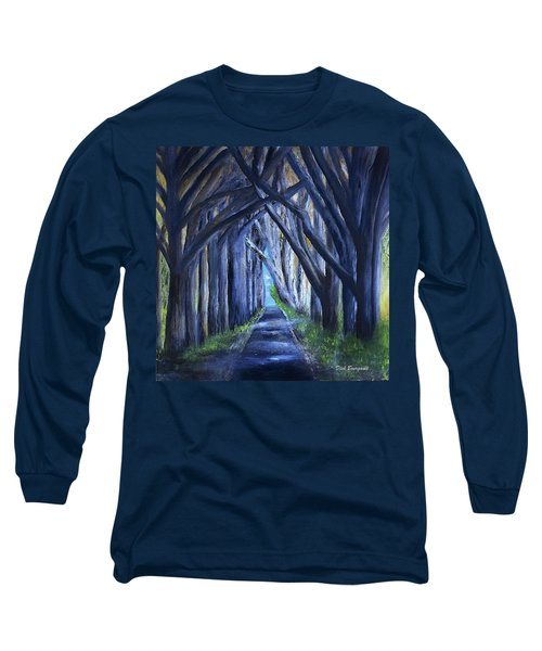 Country Lane Long Sleeve T-Shirt