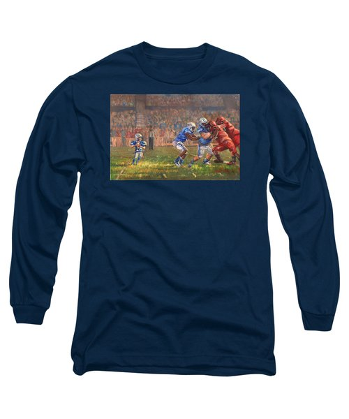 Courage To Believe Long Sleeve T-Shirt