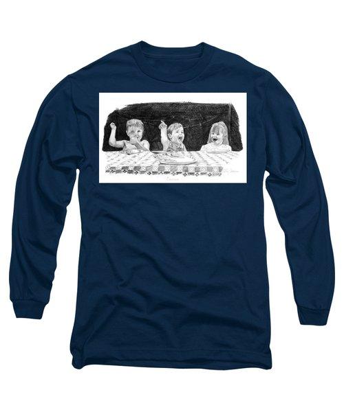Cousins Long Sleeve T-Shirt