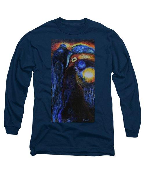 Creeping Plague Long Sleeve T-Shirt