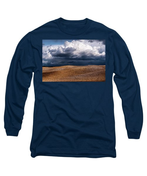 Crete Senesi Long Sleeve T-Shirt