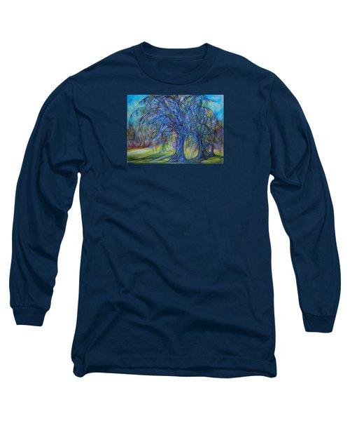 Crystal Light Long Sleeve T-Shirt