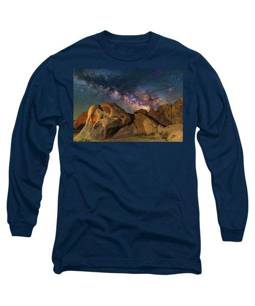 Cyclops Long Sleeve T-Shirt