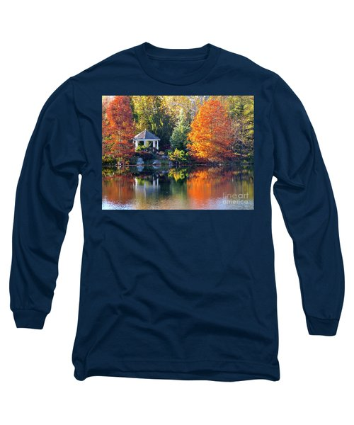 Cypress Gold Long Sleeve T-Shirt