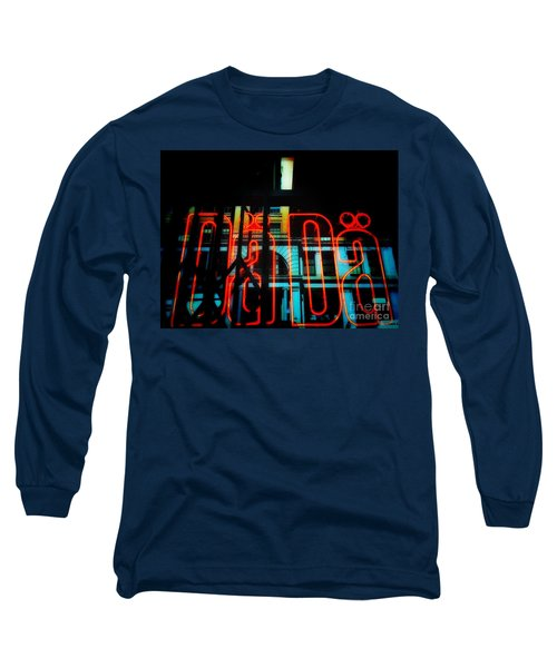 Dada Long Sleeve T-Shirt