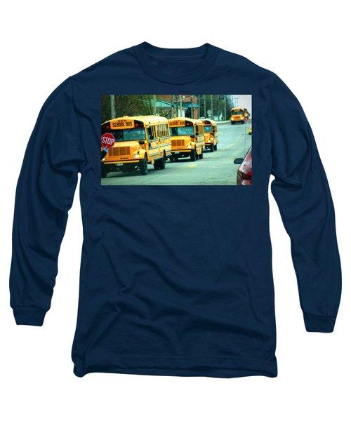 Daily Parade Long Sleeve T-Shirt