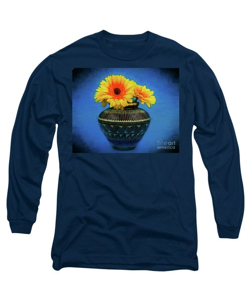 Daisy 121417-1 Long Sleeve T-Shirt