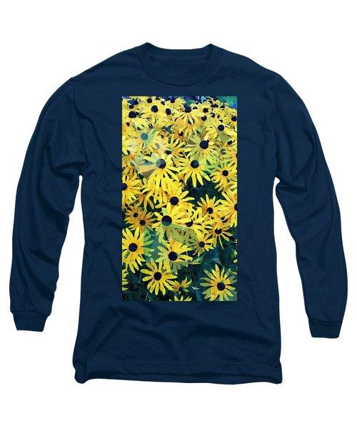 Daisy Do Long Sleeve T-Shirt