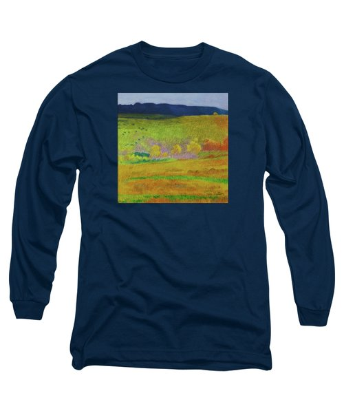 Dakota Dream Long Sleeve T-Shirt